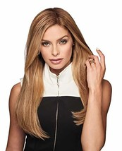 """Gilded 18"""" Human Hair Topper by Raquel Welch, 6 piece bundle (R29S+) - $888.25"""