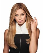 "Gilded 18"" Human Hair Topper by Raquel Welch, 6 piece bundle (R29S+) - $888.25"