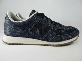 New Balance 620 Summit Textile Sz 8.5 M (B) EU 40 Women's Athletic Shoes CW620LE - $45.36