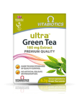 Ultra Green Tea (Premium Qualität) 30 tablets - $28.14