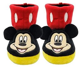 Brand new Disney Mickey mouse slippers size 9-10 - $9.89