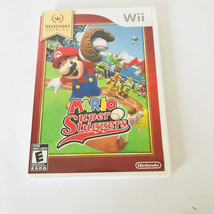 Mario Super Sluggers Wii Game Batter Up - $31.96