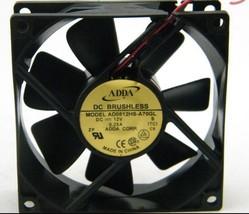 ADDA Converter fan AD0812HS-A70GL 80*80*25mm DC12V 0.25A - $18.75