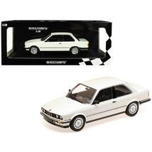 1982 BMW 323i White Limited Edition to 600 pieces Worldwide 1/18 Diecast... - $119.04