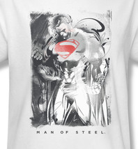 Superman man of steel dc comics superhero for sale online white graphic tee sm2107 at thumb200