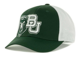 Baylor Bears - Top Of The World Ncaa Trapped One Fit CAP/HAT - Osfm - $17.09
