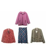JM Collection Blazer Jackets and Skirt Separates by Jennifer Moore Sz 14... - $37.99+