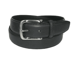 Tommy Hilfiger Men's Leather Stitched Edge Casual Belt Sz 40 - $27.71