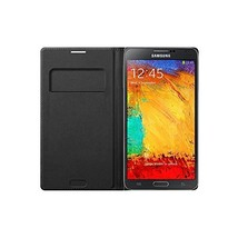 Samsung Wallet Flip Cover Case for Samsung Galaxy Note 3 - Indigo Blue  - $45.00