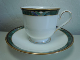 Lenox Kelly Cup and Saucer Set - $21.87