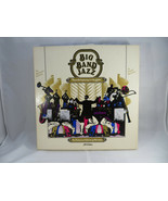 Big Band Jazz The Smithsonian Collection 80 Original Recordings LP's - $20.00