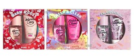 Victoria's Secret PINK SCENTS X PINK MINI MIST & LOTION GIFT SET - $18.50