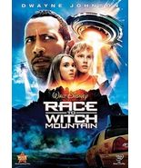 Race to Witch Mountain (DVD, 2009) - $192,32 MXN