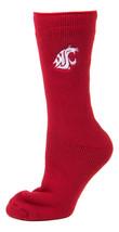 Washington State University Licensed Red Thermal Socks - $17.95
