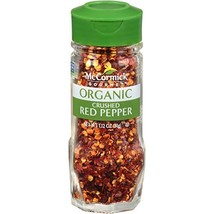 McCormick Gourmet, Crushed Red Pepper, 1.12 oz - $12.82