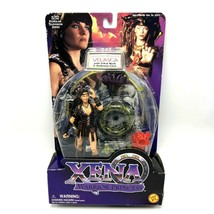 1998 Xena Warrior Princess Velasca Amazon Warrior Action Figure Sealed T... - $30.84