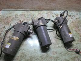 Parker Hidráulico Magnético Motor 40CN2 20Q E2 50O1C1 93011B0 Hitachi Seiki - $89.75