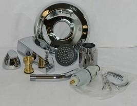 Delta T13240sos Monitor 13 Series Tub Shower Trim Multichoice Universal Valve image 1