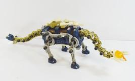 Zoids Giant ZRK 5039 Tomy Dinosaur Model Kit Toy Mostly Complete w/ Pilot - $19.99