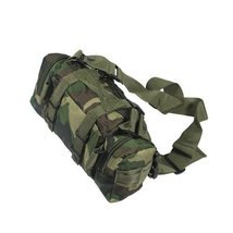 [Field Sports] Camouflage Multi-Purposes Fanny Pack - $26.72