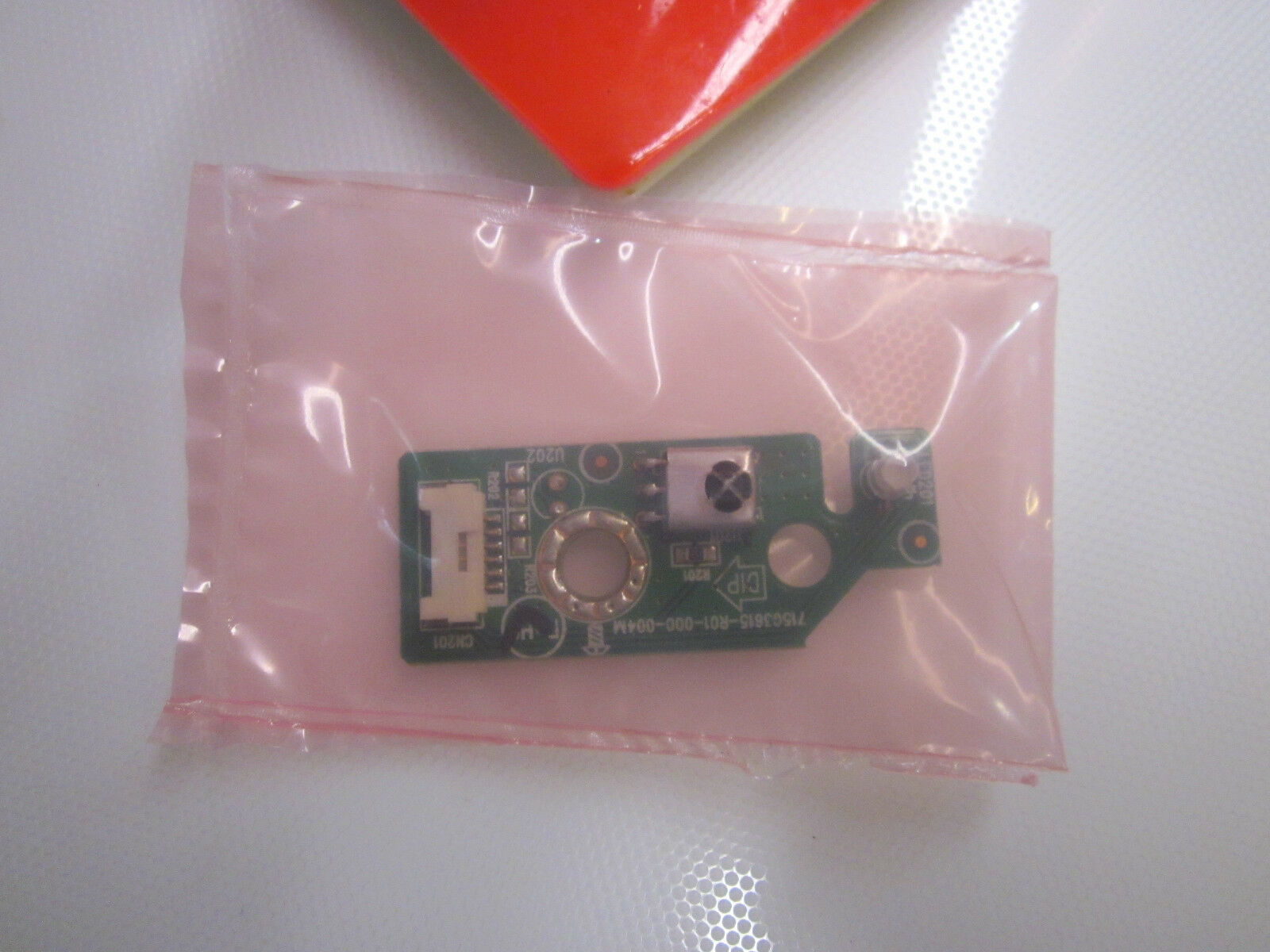 Primary image for Hitachi | NEC 715G3615-R01-000-004M IR Sensor Board [See List]
