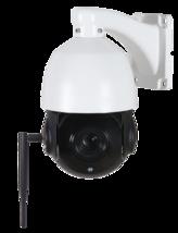20X Optical Zoom HD 1080P 2.0MP Wireless Starlight PTZ IP Camera ONVIF IR 150m S - $199.00