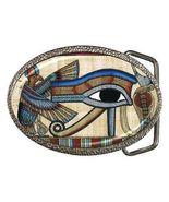 Egypt Eye of Horus Belt Buckle New - $7.52