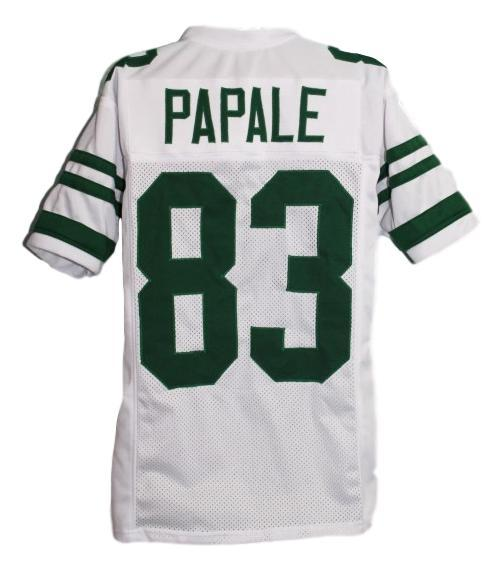 Vince papale  83 invincible movie new men football jersey white 1