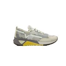 Diesel men's  S-KBY Knit Sneaker Multicolor Ash Size 8.5 - $130.89