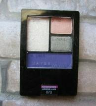 Maybelline New York Expert Wear Eyeshadow Quads, Luminous Lilacs, 0.17 oz. - $3.99