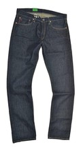 New Polo Ralph Lauren Men's Slim Fit Straight 018 Jeans Riverside Dark Wash Blue - $79.99