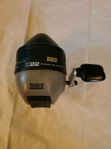 Zebco Z22 for parts or repair