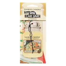 12 new yankee candle classic car jar air freshener christmas cookie scent - $26.00
