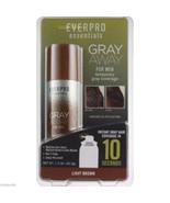 Everpro Essentials Gray Away for Men Light Brown 40 applications - $11.00