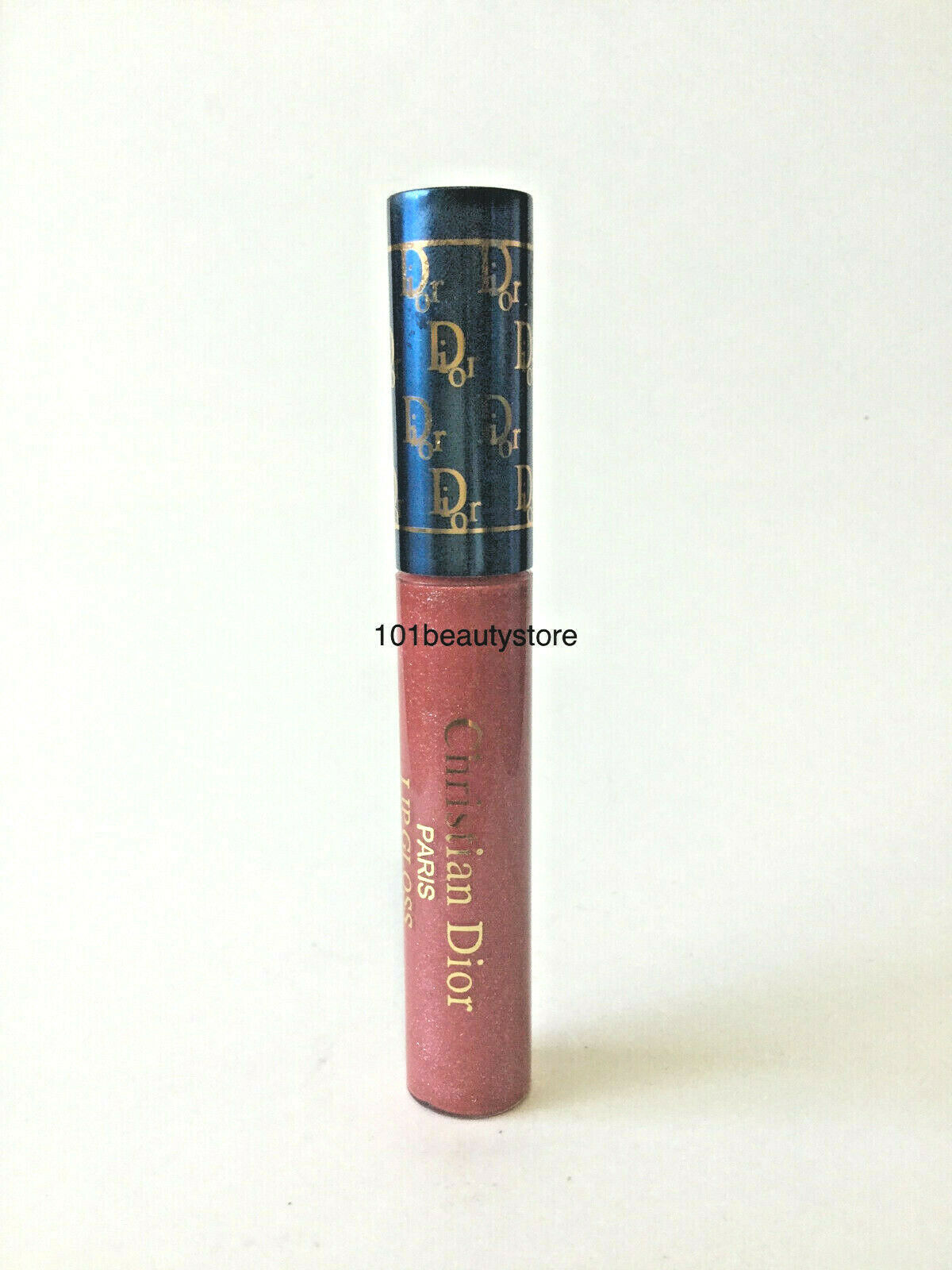 Primary image for DIOR Lip Gloss Lipcare Moisturizing Coloring Effect 10ml **NEW.UNBOXED**