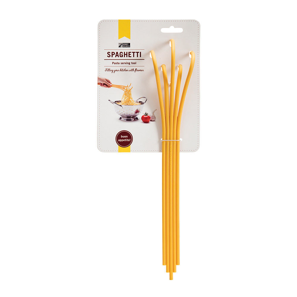 Spaghetti Pasta Serving Home Gifts Dining Bar Kitchen Tools Gadgets Cooking