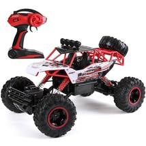 RC Car Remote Control High Speed Off-road Truck Vehicle Toys 2pc Battery... - $206.10+