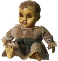 Haunted Doll With Sound Halloween Decoration - €33,08 EUR