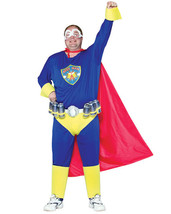 Beer Man Adult Plus Size Costume - New!!!!!!!!!!!!!!! - £49.92 GBP