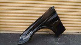 06-08 MERCEDES W219 CLS55 CLS63 AMG Front Fender Left Driver LH image 1