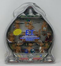 E.T. Mini-Collectibles Figures Series 1 NEW Toys R Us Exclusive - $28.04