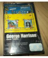 George Harrison Gone Troppo Cassette SEALED - $7.29