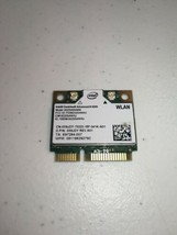 OEM Dell Wireless Card 0X9JDY REV A01 62205ANHU Intel Centrino Advanced-... - $7.62