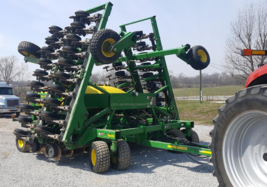2009 JOHN DEERE 1990CCS For Sale In Thompsonville, IL 62890 image 2