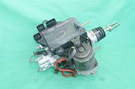 01-02 Toyota 4Runner ABS Brake Master Cylinder Pump Actuator Controller Module image 8