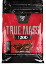 TRUE-MASS 1200, Chocolate Milkshake, 10.38 Pound - $56.97
