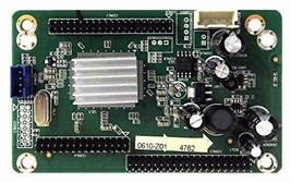 RCA RE3355R011-A1 Sub LCD Controller for LED55G55R120Q - $14.84