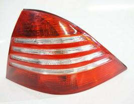 00-2006 mercedes w220 s500 s430 s600 tail light lamp rear right passenge... - $91.16