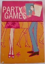 Party Games 50 Incredible Crowd Pleasers Fun For All  - £7.81 GBP