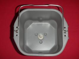 Breadman Bread Maker Machine Pan for Model TR-440 (#45) - $29.91
